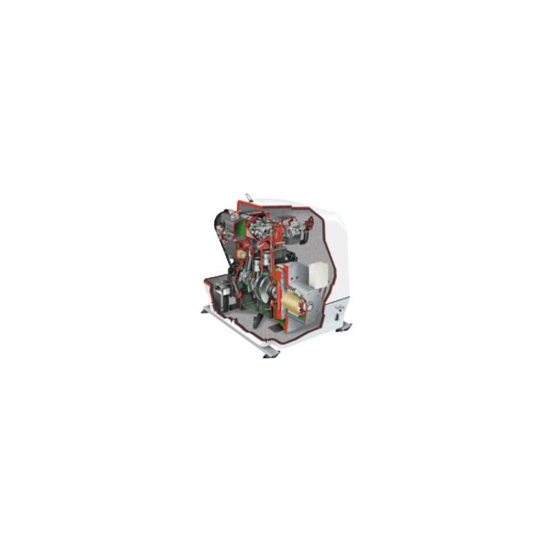 LOMBARDINI LDW 2204 MG