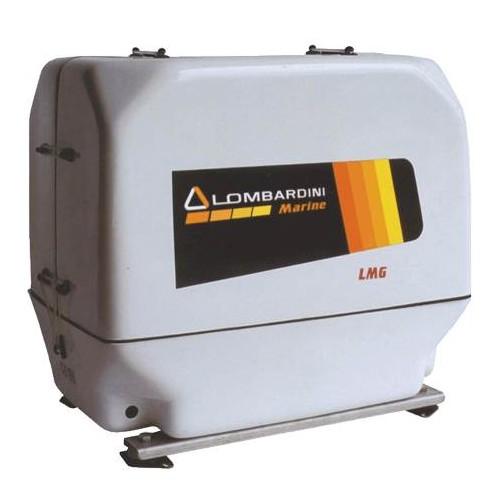 LOMBARDINI LMG 6500