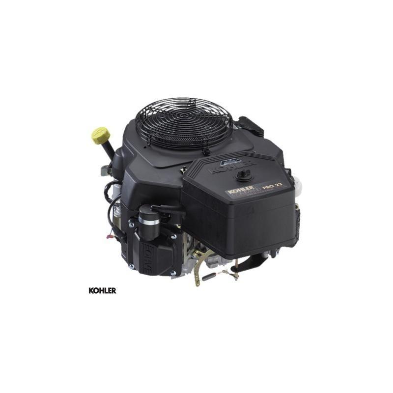 KOHLER CV680/CV23