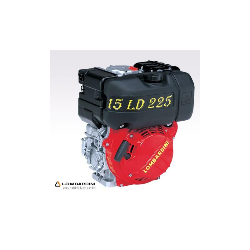 Lombardini 15 LD 225