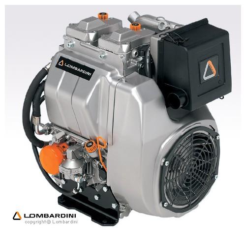 Lombardini 25 LD 425-2