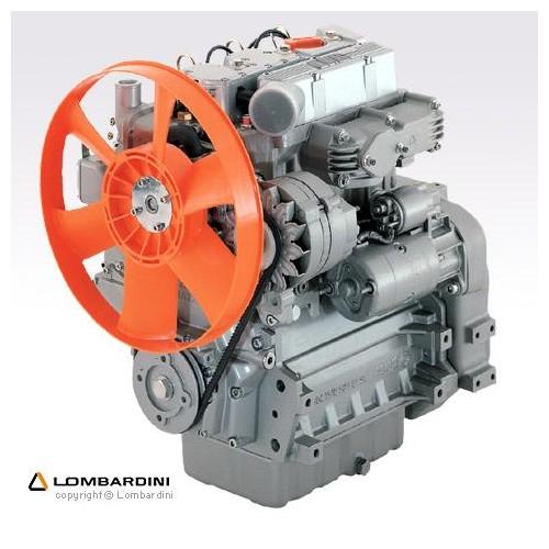 Lombardini LDW 1603