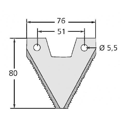 Dimensiuni piese uzuale