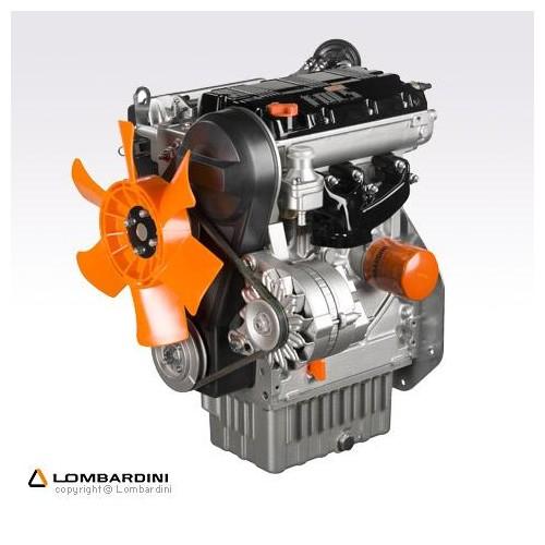 Lombardini LDW 1003