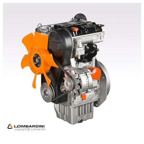 Lombardini LDW 702