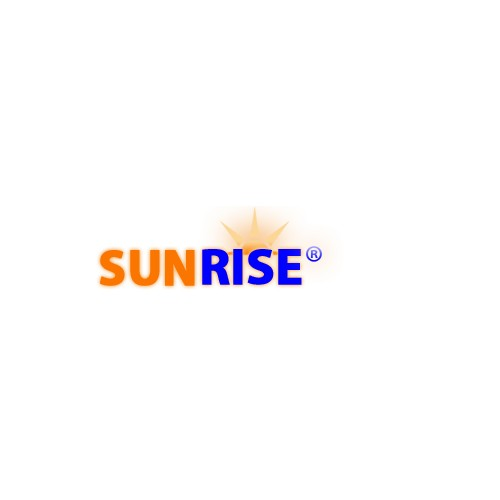 Sunrise Text 400ml